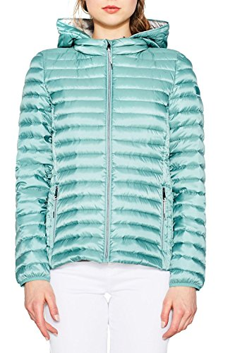 Donna turquoise Turchese Esprit 470 Giacca zaAUfwOwq