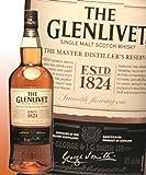 ザ・グレンリベット マスターディスティラーズ リザーヴ 40% 1000ml イギリス・スコットランド グレンリベット蒸留所 グレンリヴェット ウイスキー シングルモルト スコッチ