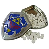 Legend of Zelda Hylian Shield from Ocarina of