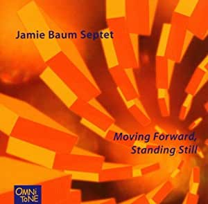 Moving Forward Standing Still