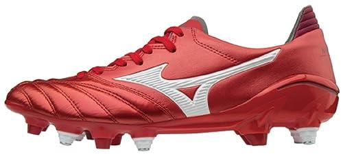 zapatos de futbol marca mizuno imagenes