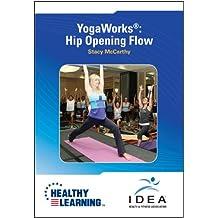 YogaWorks®: Hip Opening Flow