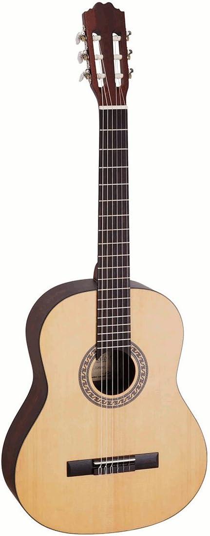 TOLEDO tc902mt – Guitarra Classic Satinado 4/4 de Studio ...