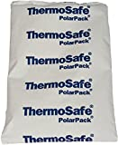 Sonoco Thermosafe PP8 PolarPack Refrigerant Gel Packs (Case of 72)
