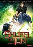 Shura no Toki: Age of Chaos, Vol. 4