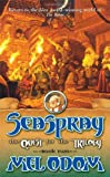 Seaspray: The Quest for the Trilogy: Book Two of the Trilogy (The Rover) (Bk. 2)