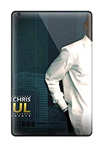 Special Design Back Chris Paul Phone Case Cover For Ipad Mini 3