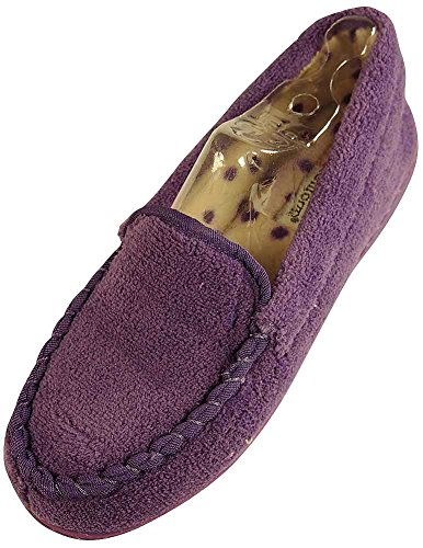 Ladies Maidenform Maidenform Slipper Purple Ladies qwZXEx5Z