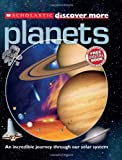 Scholastic Discover More: Planets (Confident Reader)