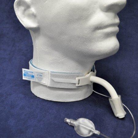 McKesson 16-2742 Medi-Pak Performance Tracheostomy Tube Holder, Pediatric