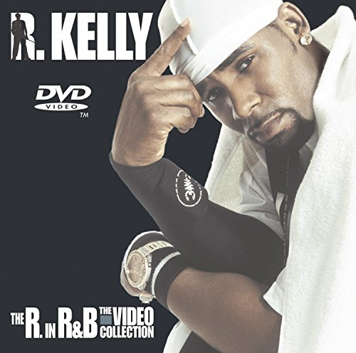 The R. In R&B – The Video Collection
