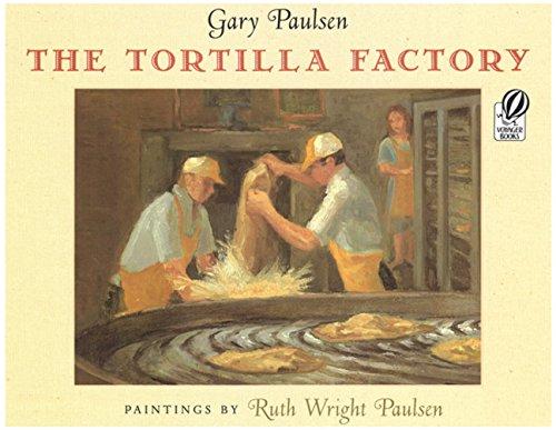 Las Tortillas - The Tortilla Factory