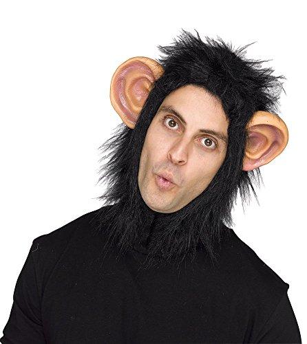 Fun World Chimp Beast Mask -
