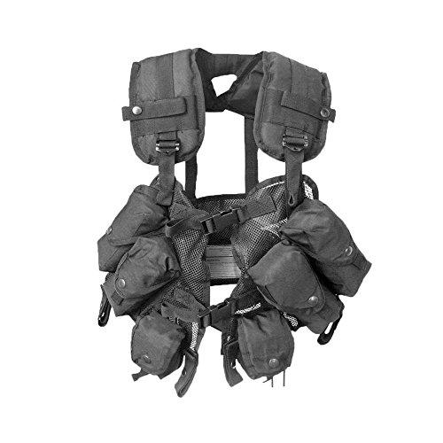 Vest (Black) ()