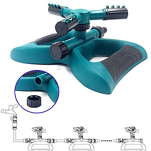 lawn-sprinkler-automatic-360-rotating-adjustable-garden-water-sprinklers-lawn-irrigation-system-covering-large-area-with-leak-free-design-durable-3-arm-sprayer-easy-hose-connection