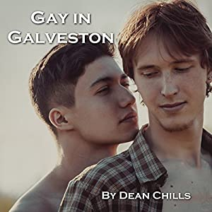 Gay in Galveston Audiobook