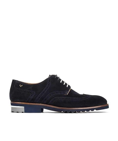 Martinelli - Martinelli 1351-0578X Azul. - Azul, 44: Amazon.es: Zapatos y complementos