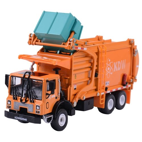 Top 25 Toy Garbage Truck 2017 And 2018 On Flipboard By