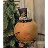Heart of America Primitive Snowhead With Hat