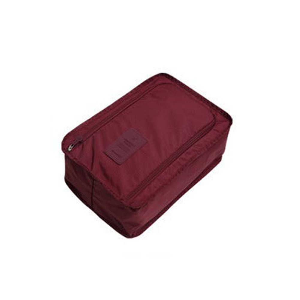 BrawljRORty, Travel Kits & OrganizersOutdoor Travel Shoes Storage Bag Waterproof Portable Packing Cubes Container