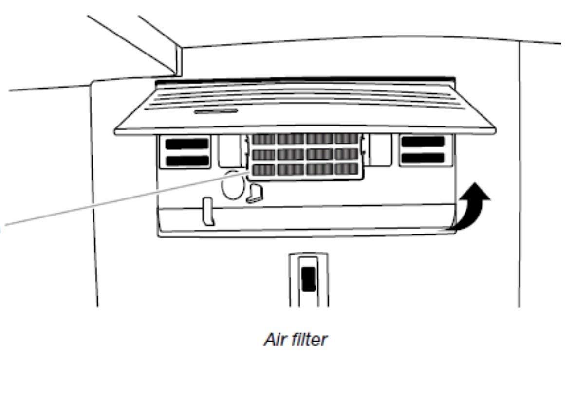 2 Aqualogis Antibac-Air Compatible con Whirlpool ANT001 ...