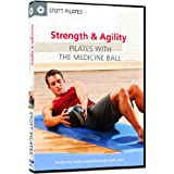 STOTT PILATES: Strength & Agility: Pilates with the Medicine Ball