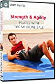 STOTT PILATES Strength and Agility: Pilates with the Medicine Ball