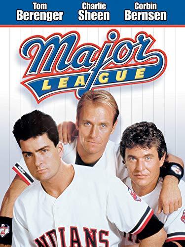 DVD : Major League
