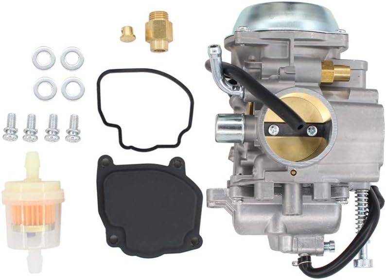 Premium Fuel Pump Fits Polari 2010 Trailblazer 330 Trail Boss 330 Scrambler 500