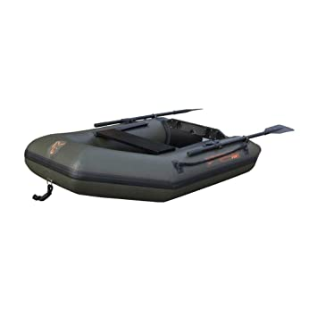 Fox barca FX 200 de remo de bote - barco de pesca: Amazon.es ...