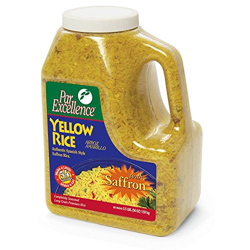 ParExcellence Yellow Rice (3.5 lbs.) (pack of 2)
