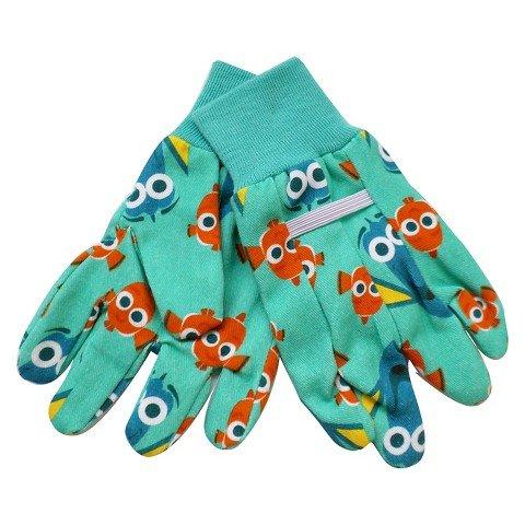 Finding Dory Gardening Gloves