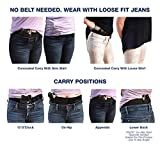 Concealed-Carry-Belly-Band-Holster-Purse-IWB-Chest-Gun-Owh-Handgun-Holsters-For-Men-And-Women-Magnetic-Snap-Safety-Strap-Fits-Smith-And-Wesson-Bodyguard-Beretta-Ruger-380-Pistol-Sig-Glock-19-17-42-43