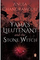 Yama's Lieutenant and the Stone Witch Paperback