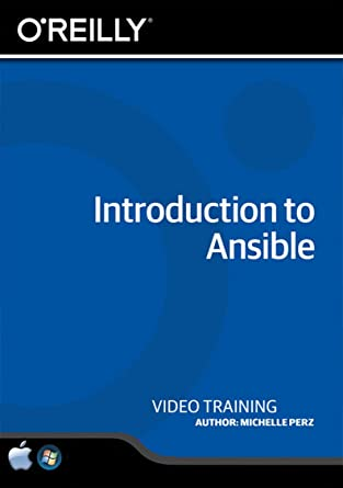 Amazon com: Introduction to Ansible - Training DVD
