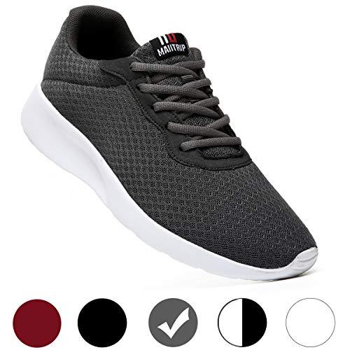 light weight running shoes men - 6
