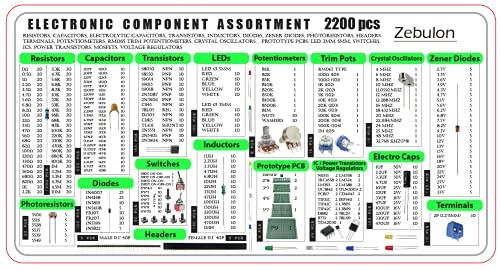 Cheap electronic kits _image4