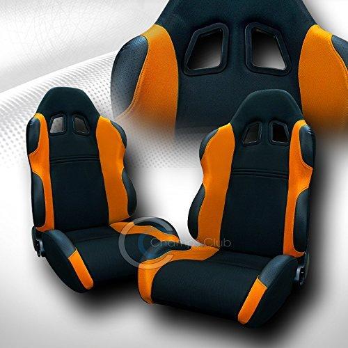 dodge neon racing seats - 6