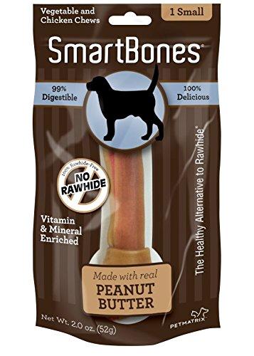 SmartBones-Peanut-Butter-Dog-Chew