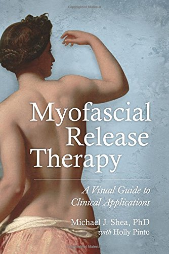 Myofascial Release Therapy Clinical Applications