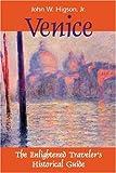 Venice, Jack Higson, 0971955212