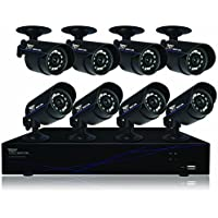 Night Owl TL-168 16 Channel Security System