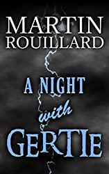 A Night with Gertie (English Edition)