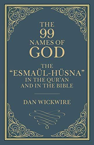 99 names of god - 5