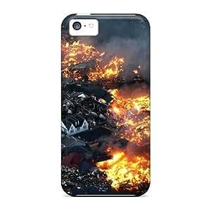 Japan Earthquake Tsunami Back For Iphone 6 (4.5) Plastic iphone style covers yueya's case