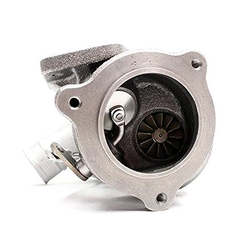 Rev9 td04l-14t 49377 - 06201 Cargador de Turbo para Volve 04 - 07 S60, V70, 04 - 06 S80 non-r modelos: Amazon.es: Coche y moto