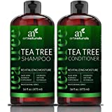 ArtNaturals Tea-Tree-Oil Shampoo and Conditio