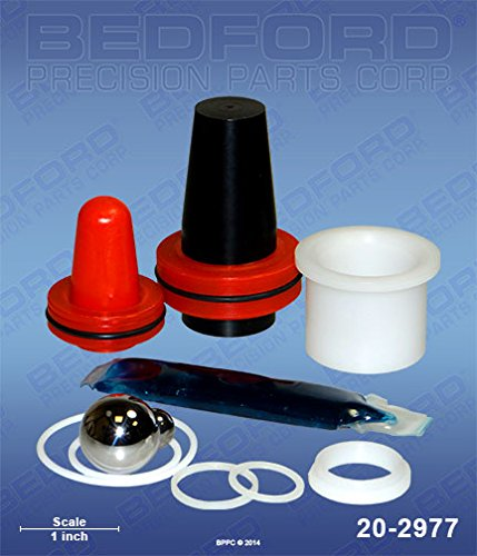 WAGNER 0551677 Bedford 20-2977 Kit - EPX2355