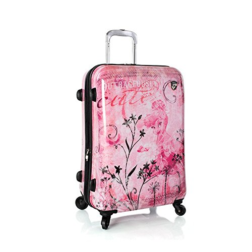 Heys Disney Fairies Fantasy 26'' Expandable Spinner by Heys