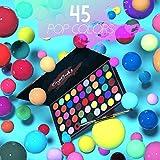EYESEEK Matte Eyeshadow Palette 45 Shades